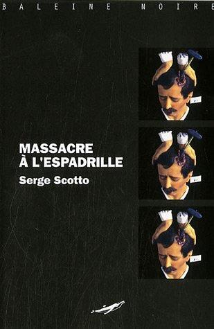 Massacre à l