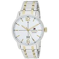 Tommy Men's Tommy Hilfiger Analog Fashion Quartz Watch 1791214