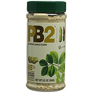 Bell Plantation, PB2, Powdered Peanut Butter (184 g)