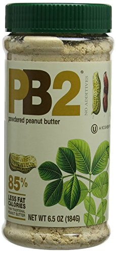Bell Plantation, PB2, Powdered Peanut Butter (184 g) Test