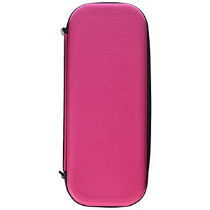 Pod Technical Cardiopod Hard Stethoscope Case – Hot Pink
