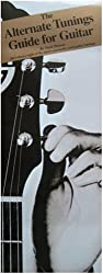 The Alternate Tunings Guide for Guitar: Compact Reference Library by Mark Hanson (1992-01-01)