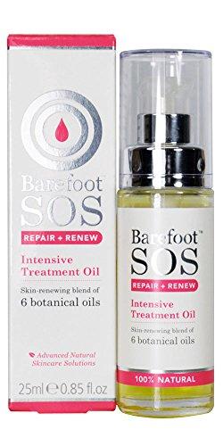 """.""""Barefoot"""