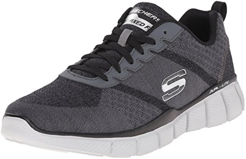 Skechers Equalizer 51529, Zapatillas Deportivos, Hombre