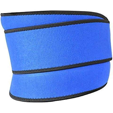 portatile regolabile elastico inferiore brace vita lombare
