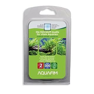 Aquafim S-14 Premium Continue bis 300 L 2 Monate Aktive Zeit