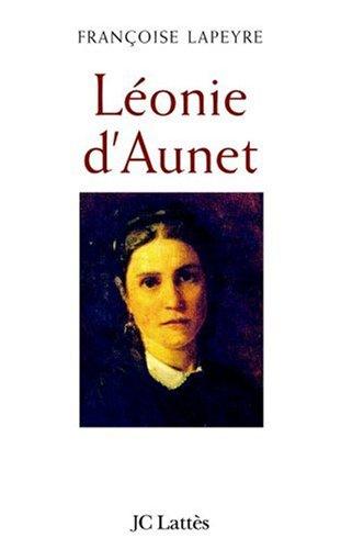 Léonie d'Aunet : Lorsque je vous vois, je songe aux étoiles