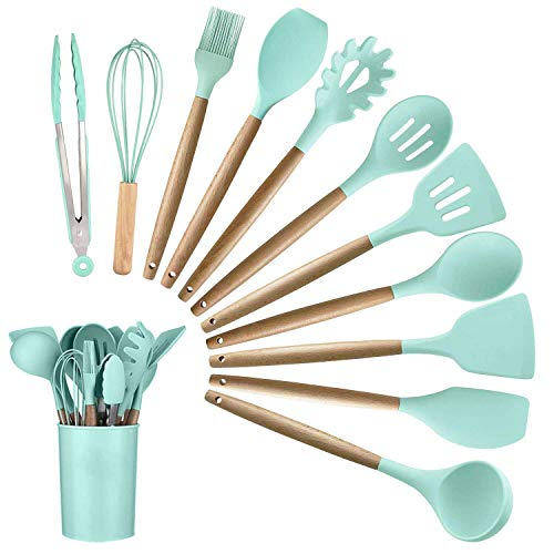 Alitade 12pcs Kitchen Utensil Se...