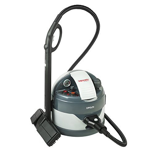 Polti vaporetto eco pro 3 0 steam cleaner 4 5 bar uk for Vaporetto polti