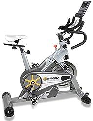 BH Fitness SPADA RACING WH930R Indoorbike Indoorcycling vélo de biking