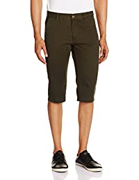 Scullers Sport Men's Cotton Shorts
