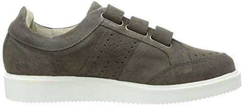 La Strada Damen 031013 Sneakers Braun (Taupe)