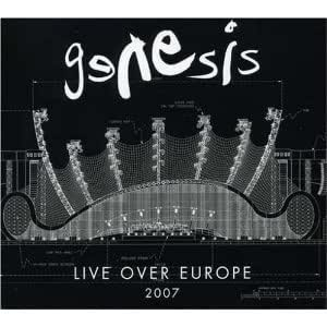 Live Over Europe (2CD Deluxe Edition)