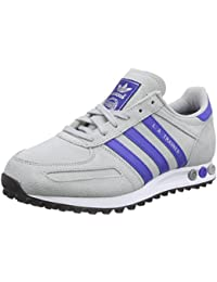 cba6f63c9f57b Amazon.it  adidas la trainer - Pelle  Scarpe e borse