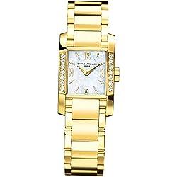 Reloj Baume&Mercier para Mujer M0A08698
