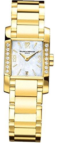 Baume&Mercier M0A08698_wt Damen Armbanduhr