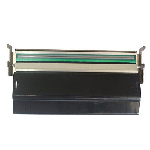 Druckkopf Zm400 (Original Druckkopf für Zebra ZM400 Thermo-Etikettendrucker, 203 DPI, Teilenummer 79800M Druckkopf)