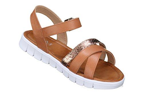 Chaussures Genuins FilleSandales modèle Pompei HQjuxAlG