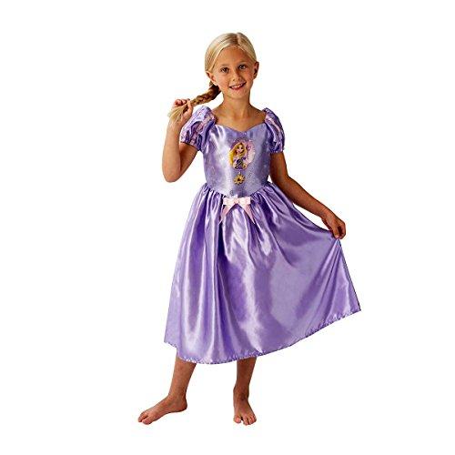 (Rubies 3620539 Kostüm Mädchen lila)