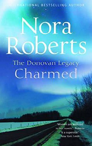 Charmed by Nora Roberts (2011-02-01)