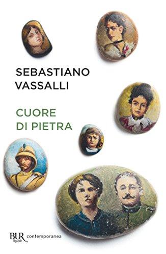 Cuore di pietra (Italian Edition)