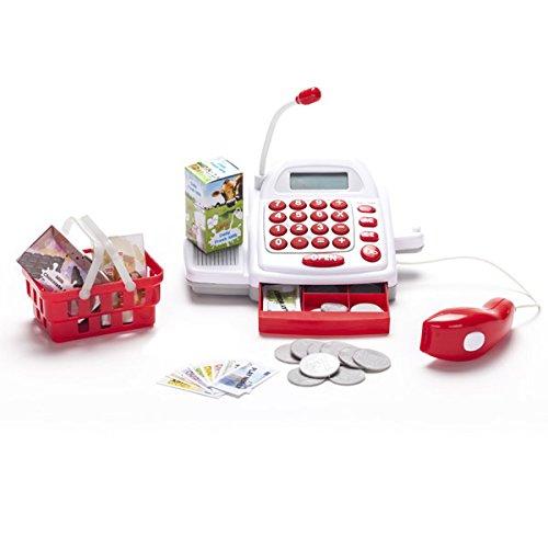 EUREKAKIDS Eureka Kids- Caja registradora 15332251