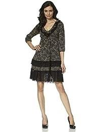 suchergebnis auf f r laura scott kleider damen bekleidung. Black Bedroom Furniture Sets. Home Design Ideas