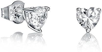 Pendientes Viceroy Jewels 21005E000-30 Plata de Ley