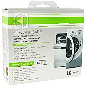 electrolux 9029791267 clean und care box entkalker und reiniger f r waschmaschinen und. Black Bedroom Furniture Sets. Home Design Ideas