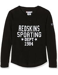 Redskins Chimo, T-Shirt Garçon