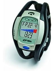 Ciclosport CP16is Cardiofréquencemètre Noir/champagne