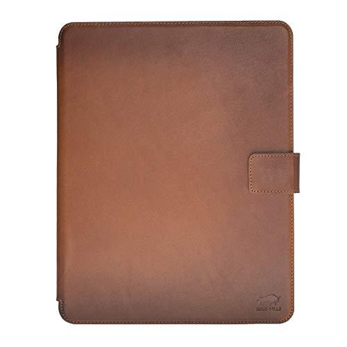 Solo Pelle Lederhülle Miami geeignet für Apple iPad Pro 11