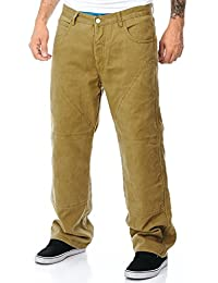 Pantalones Chino Kevlar Hornee Sa-M36 Short Sand (32 Cintura = Eu 46 , Marron)
