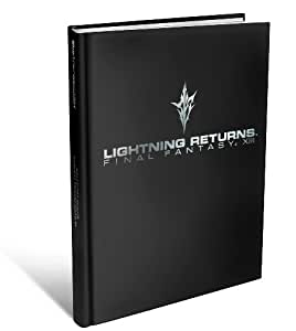 Guide Lightning Returns : Final Fantasy XIII - édition collector