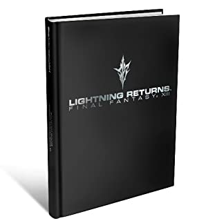 Guide Lightning Returns : Final Fantasy XIII - édition collector (1908172533) | Amazon price tracker / tracking, Amazon price history charts, Amazon price watches, Amazon price drop alerts