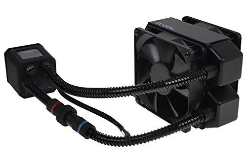 Alphacool ghiaccio orso 120CPU–Black