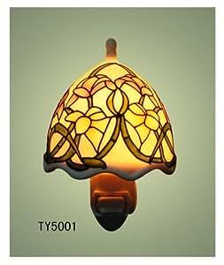 Plug In Decorative Night Light Kitchen Home