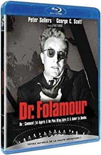 DR FOLAMOUR - BD [Blu-ray] (B0025UAFM6) | Amazon price tracker / tracking, Amazon price history charts, Amazon price watches, Amazon price drop alerts