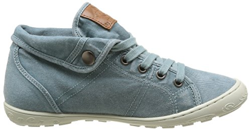 PLDM by Palladium Gaetane Twl, Damen Sneakers Blau - Bleu (Sky)