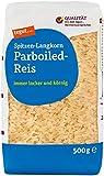 tegut... Spitzen-Langkorn Parboiled-Reis, 500 g