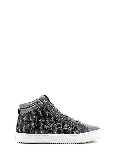 Liu Jo Polacchine Sneakers UM22516A Grigio Scarpe Donna Calzature dal 35 al 40