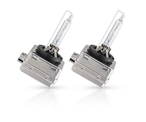 Philips 42403XVS2 Xenon-Scheinwerferlampe X-tremeVision D3S, Doppelset