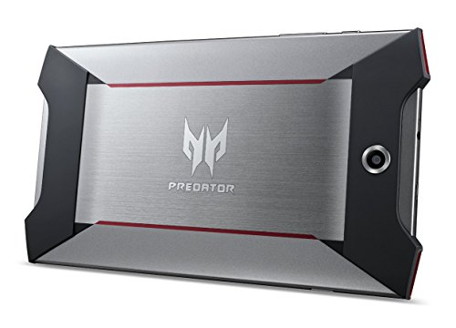 Acer Predator 8 (GT-810) 20,3 cm (8 Zoll) Tablet-PC - 17