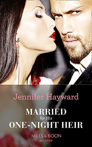 Married For His One-Night Heir (Mills & Boon Modern) (Secret
