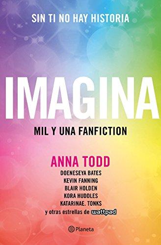 Imagina (Planeta Internacional)