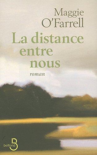 La Distance Entre Nous [Pdf/ePub] eBook