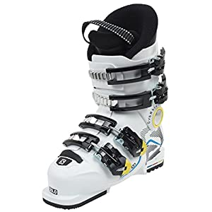 Salomon Kinder Ski-Stiefel X Max 60t L Skistiefel