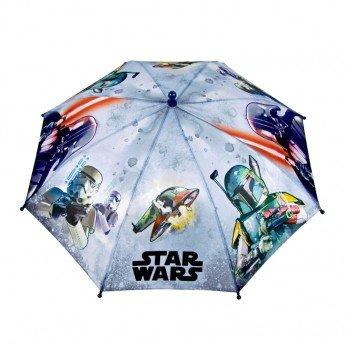 *Star Wars* Regenschirm Kinderschirm 66 cm