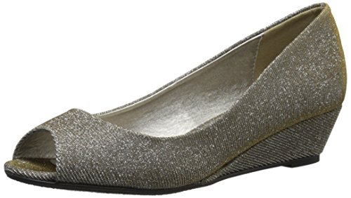 CL by Chinese Laundry Damen Hartley, Champagne Twilight, 38 EU -