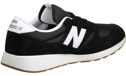 New Balance Trainers - New Balance MRL420 Shoes - Black black-white (MRL420SD)